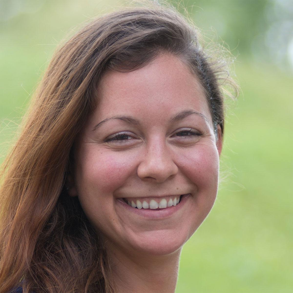 Jonna Bjelland, PE