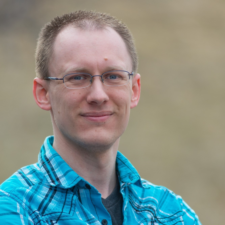 Matt Ader, CSP